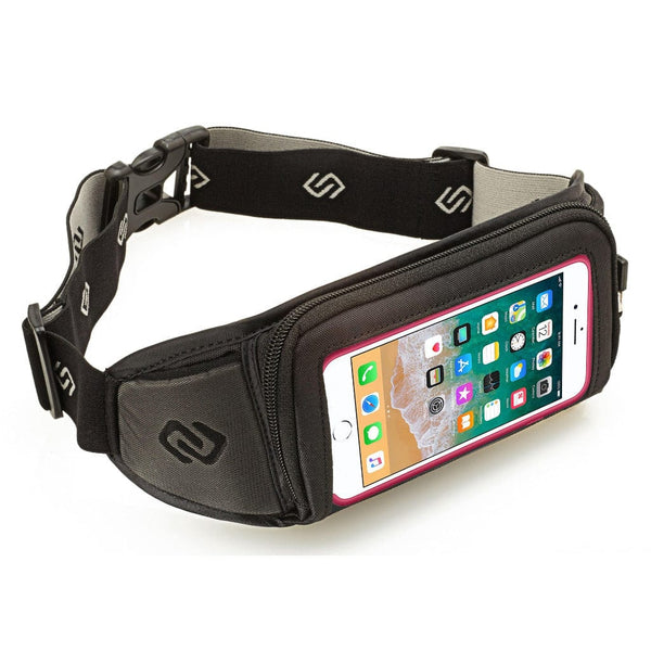 iphone running belt sporteer kinetic running belt for iphone 8 plus 5262