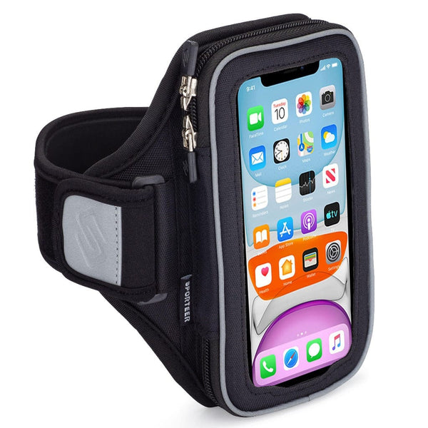 iPhone 11 Armband Case - Sporteer Velocity V6