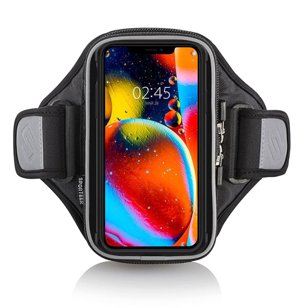 iPhone 11 Pro Running Armband Case - Sporteer Entropy