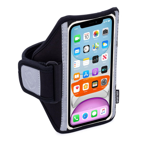 iPhone 11 Armband Case - Sporteer Classic