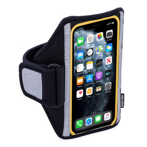 Sporteer Classic Running Armband for iPhone 12