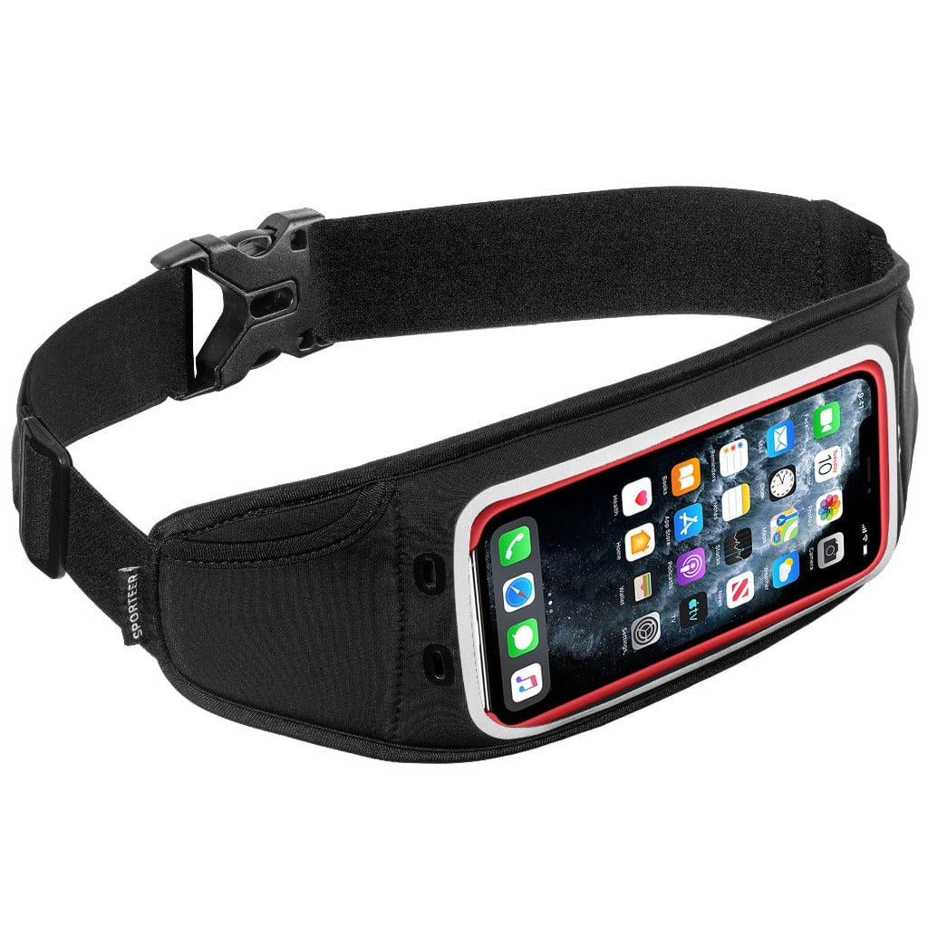 Sporteer Zephyr Running Belt for iPhone 11 Pro Max