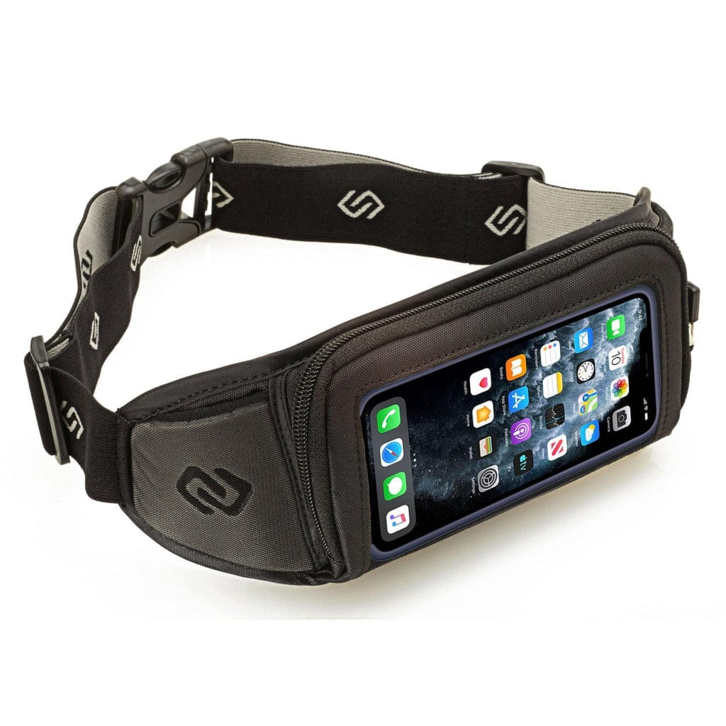 iPhone 12 Pro Max Running Belt and Case
