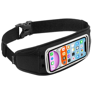 Sporteer Zephyr Running Belt for iPhone 11