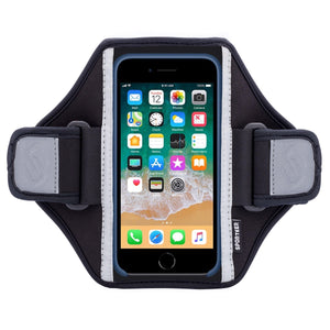 Sporteer Classic Modular iPhone SE Armband Case for Running
