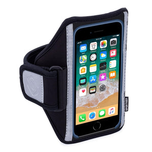 Sporteer Classic Running Armband for iPhone 8