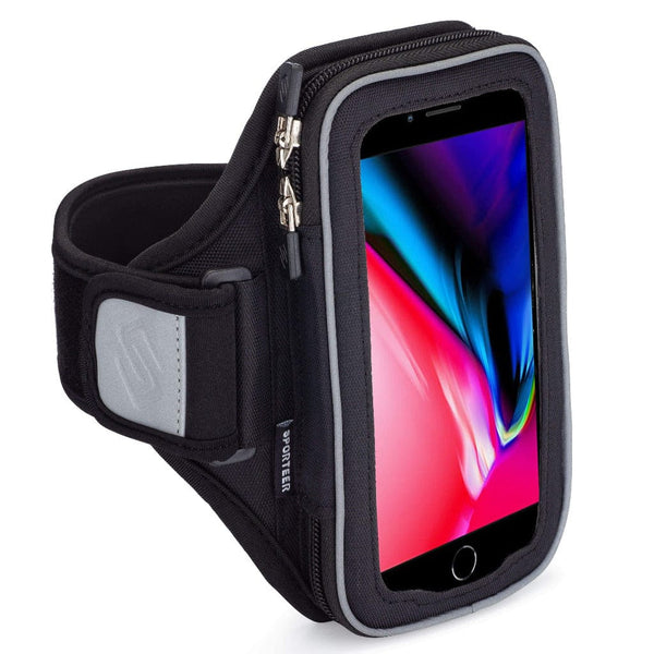 iPhone 8 Plus Armband Case - Sporteer Velocity V8