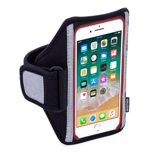 Sporteer Classic Running Armband for iPhone 8 Plus