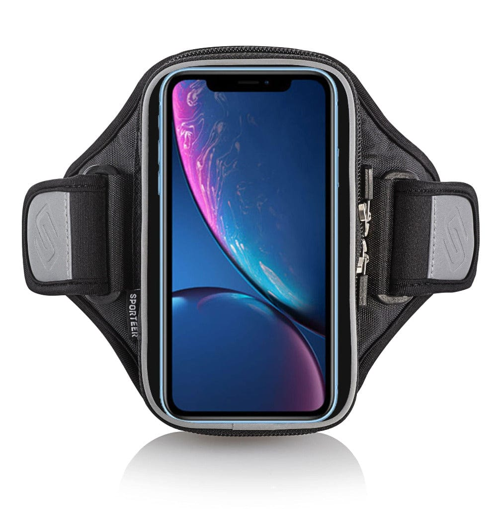Sporteer Entropy iPhone XR Armband