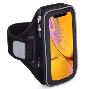 iPhone XR Armband Case - Sporteer Velocity V6