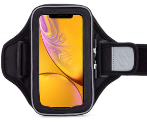 iPhone XR Armband Running Case