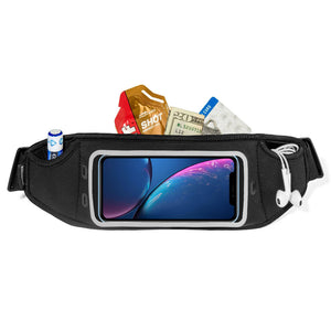 iPhone XR Running Belt Case - Sporteer