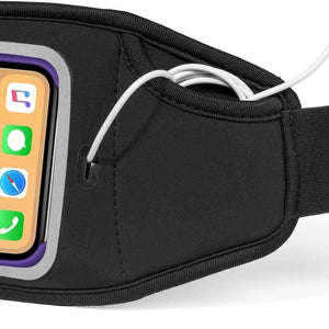 Sporteer iPhone XR Sport Fitness Belt