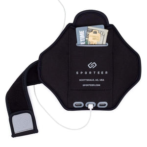 Sporteer iPhone 11 Pro Max Running Armband Case