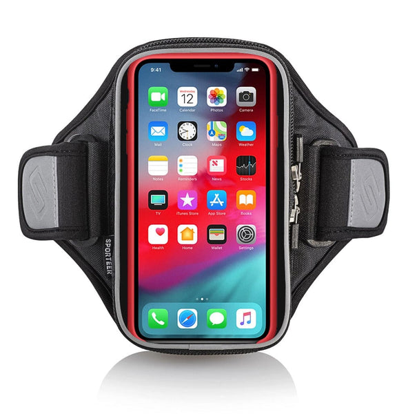 Sporteer Entropy iPhone Xs Max Armband