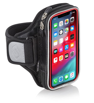 iPhone Xs Max Running Armband - Sporteer Entropy E8