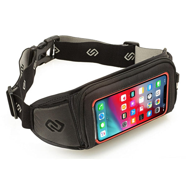 Sporteer Kinetic Runner's Belt for iPhone Xs Max