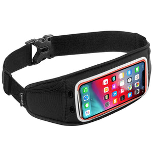 Sporteer Zephyr Running Belt for iPhone Xs Max