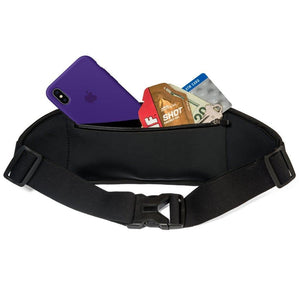 Sporteer Running Belt for iPhone Xs with Case