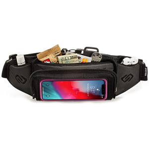 Fitness Sport Belt for iPhone Xs with Otterbox Case