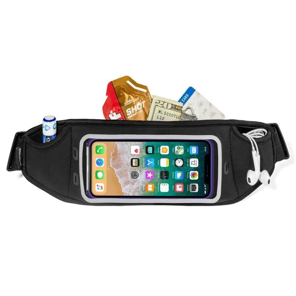 iPhone Xs Max Sport Running Belt