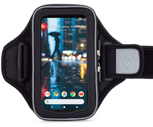 Sporteer Velocity Pixel 2 XL Workout Armband Case