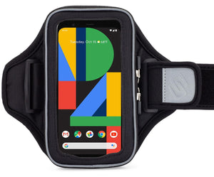 Sporteer Velocity Pixel 4 Workout Armband Case
