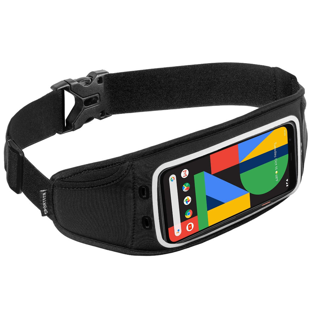 Pixel 4 XL Fitness Belt for Running and Exercise