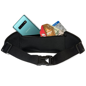 Samsung Galaxy S10 Plus Running Waist Pack