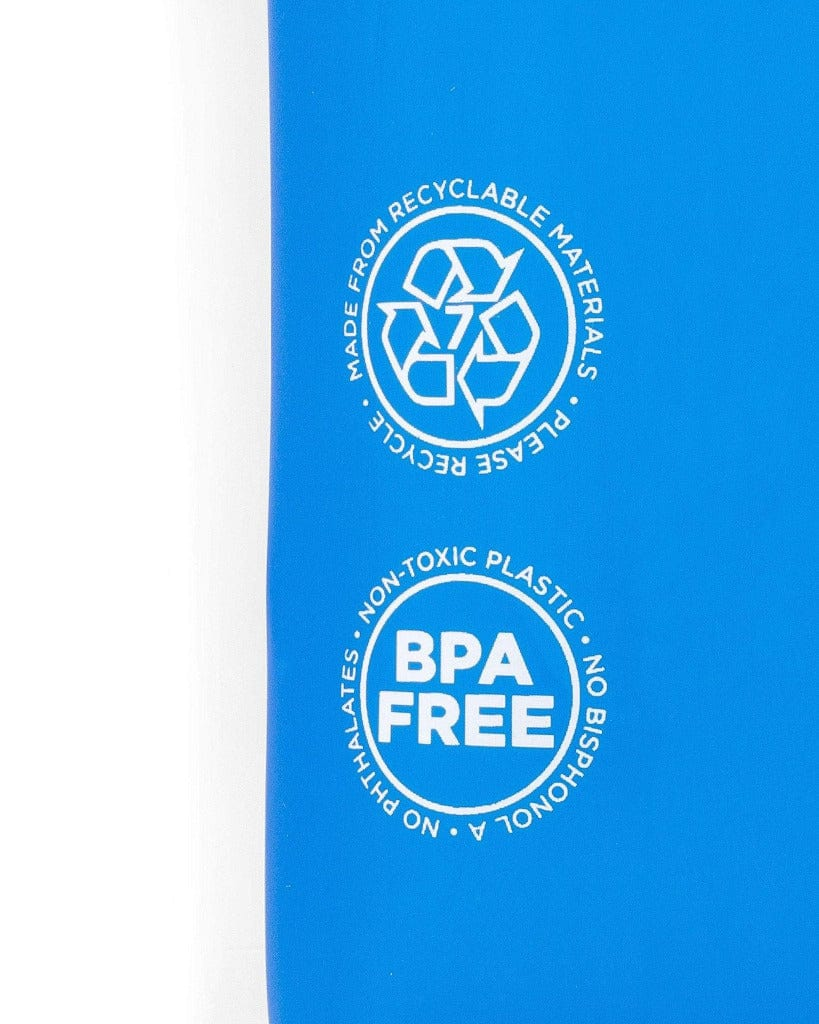 BPA-free water bottle for running