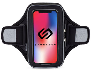 Sporteer Velocity Armband Workout Case