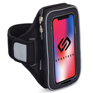 Sporteer Velocity V6 Armand Case for Smartphones