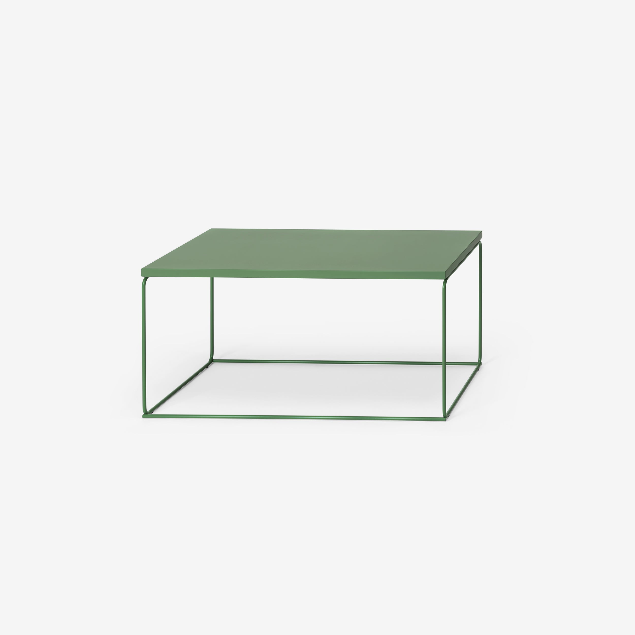 DL1 Tangram Low Side Table