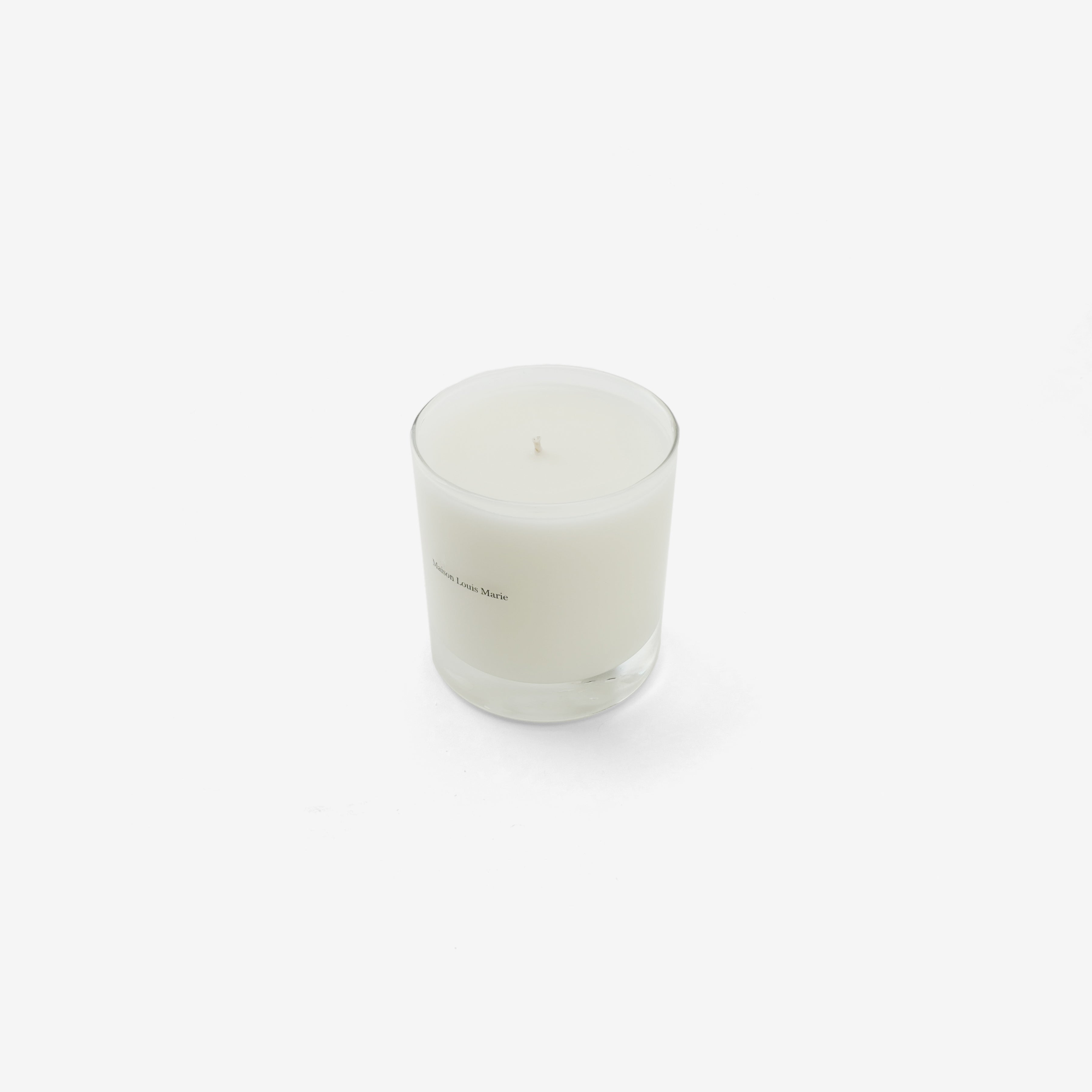 No. 02 Candle