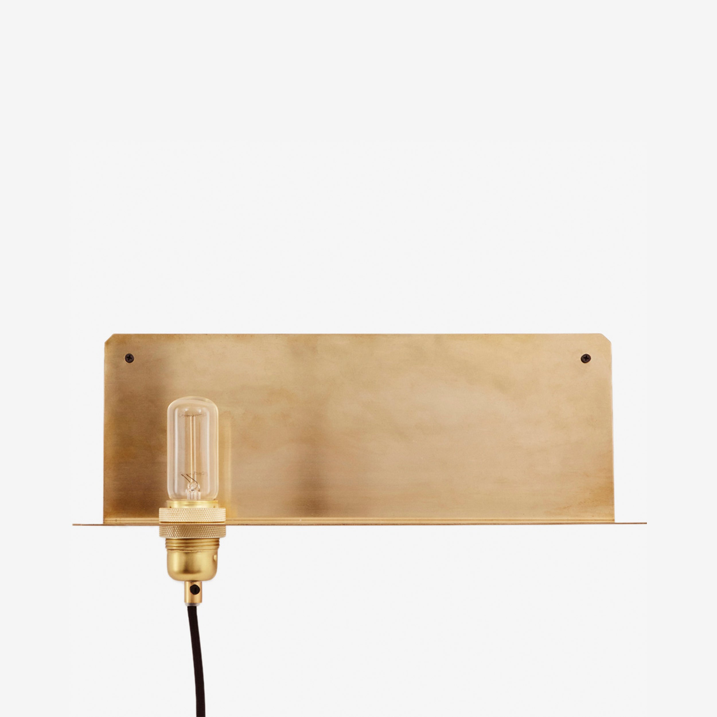 90° Wall Light