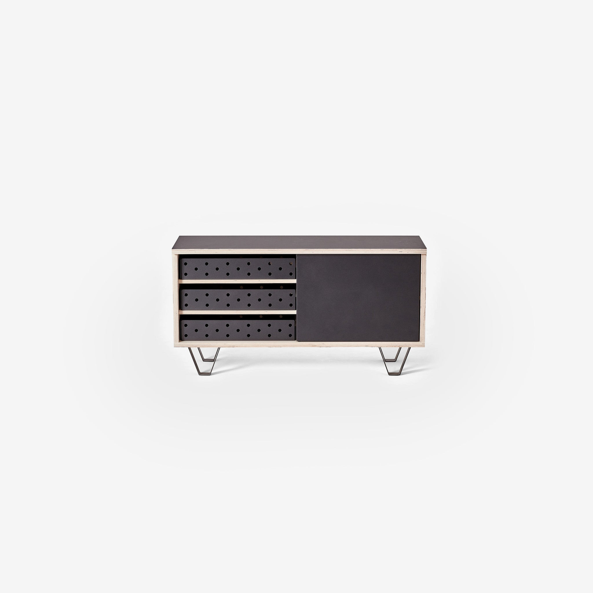 Sled Mini Sideboard