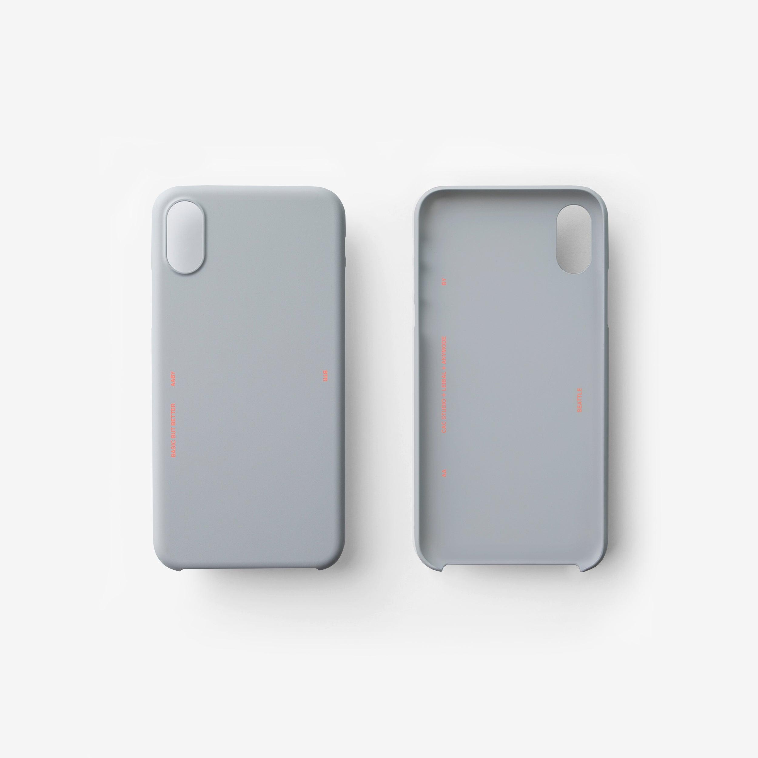 iPhone XS MAX aaby Phone Case