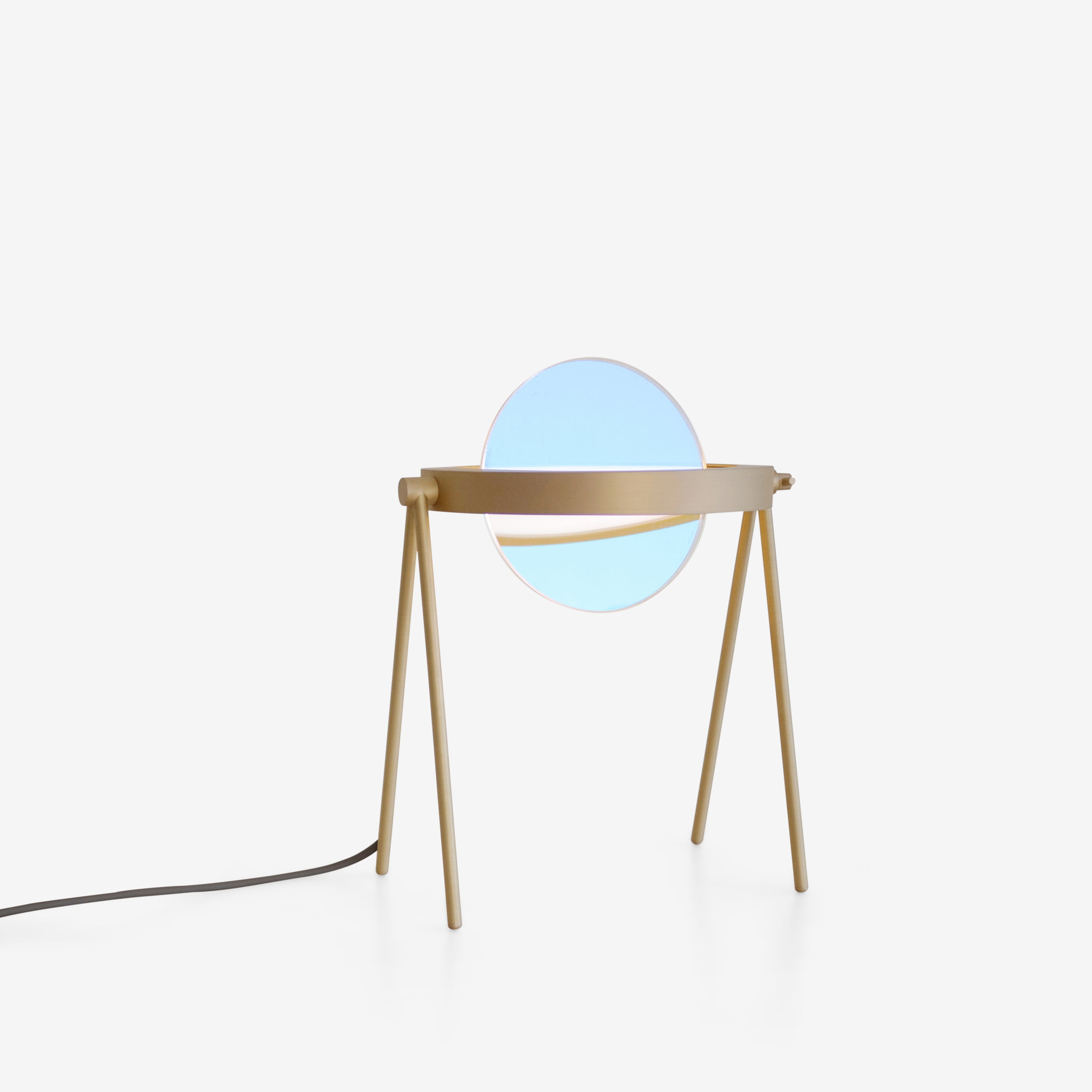 Janus Table Lamp