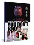 Nowhere Man: You Don't Know Jack, Book One