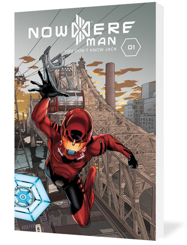 Nowhere Man, Volume One