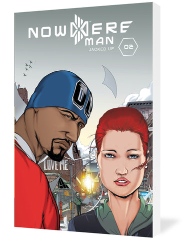 Nowhere Man, Volume Two