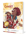 Gwan Anthology