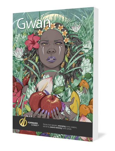Gwan Anthology, Volume Two