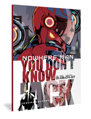 Nowhere Man: You Don't Know Jack, Book Two