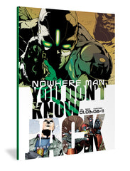 Nowhere Man: You Don't Know Jack, Book Three