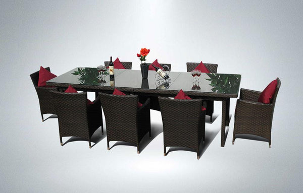 Patio Dining Table Sets