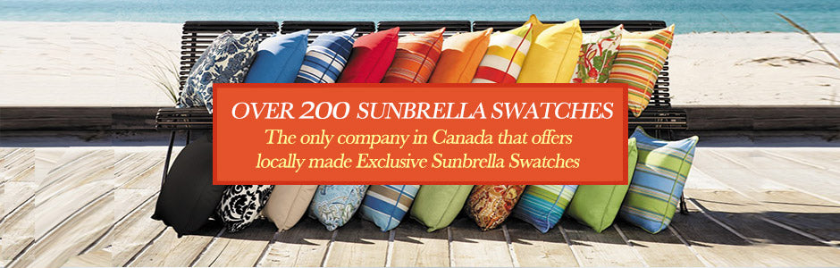 Patio Furniture Sale Toronto Sunbrella Fabric Outdoor Furniture
