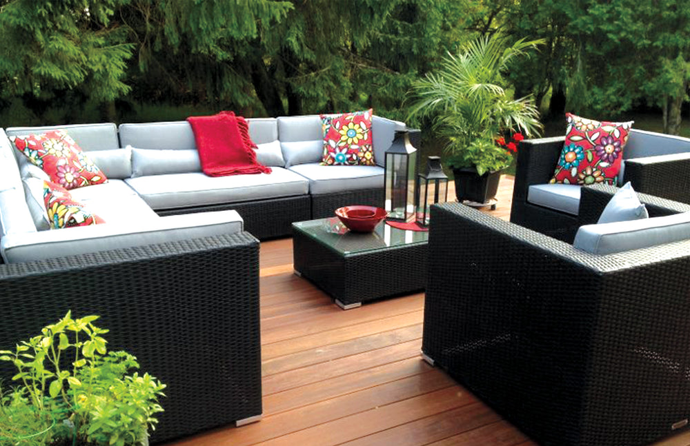 Patio Furniture Outdoor Living Sale Toronto Wickerpark 174