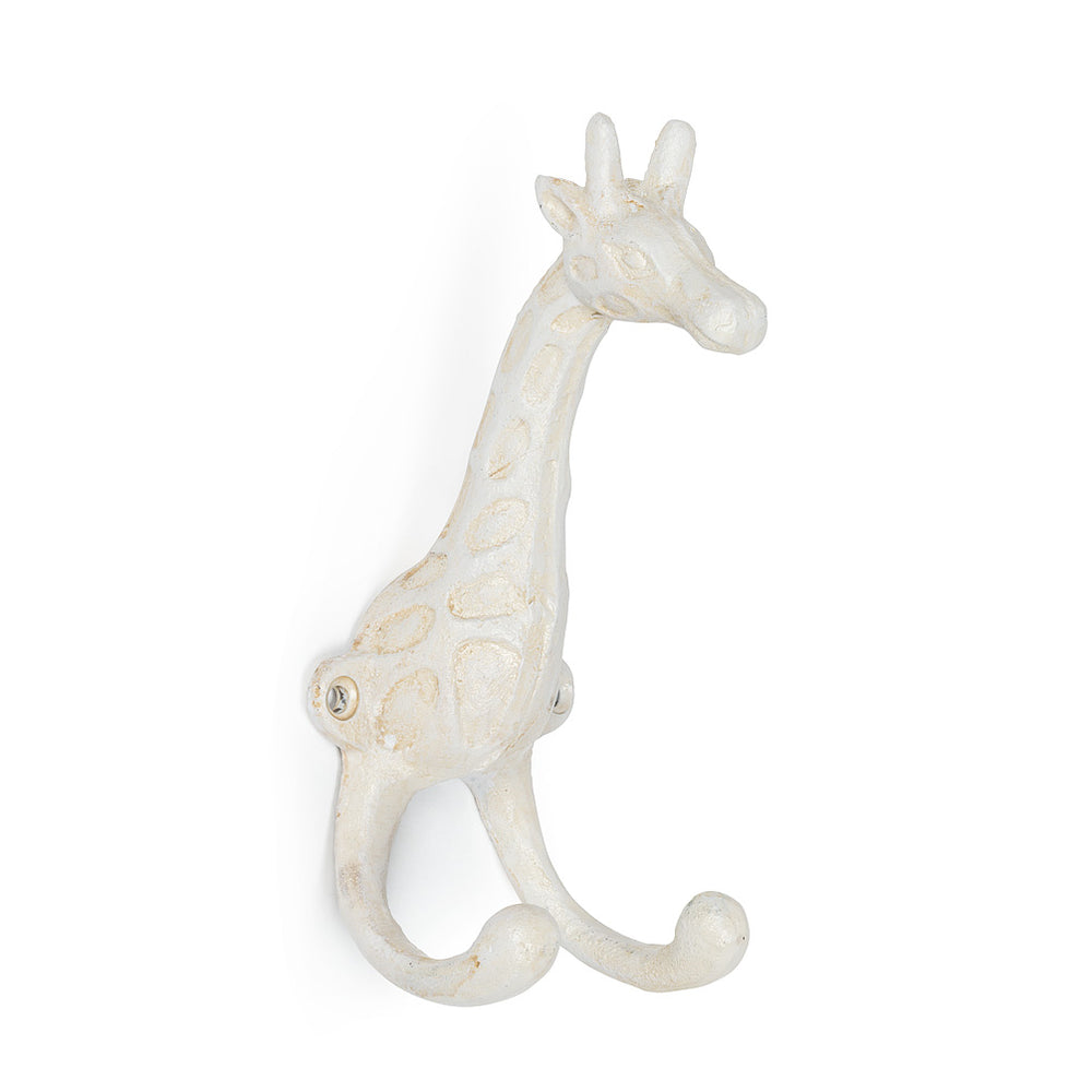 Giraffe Double Wall Hook