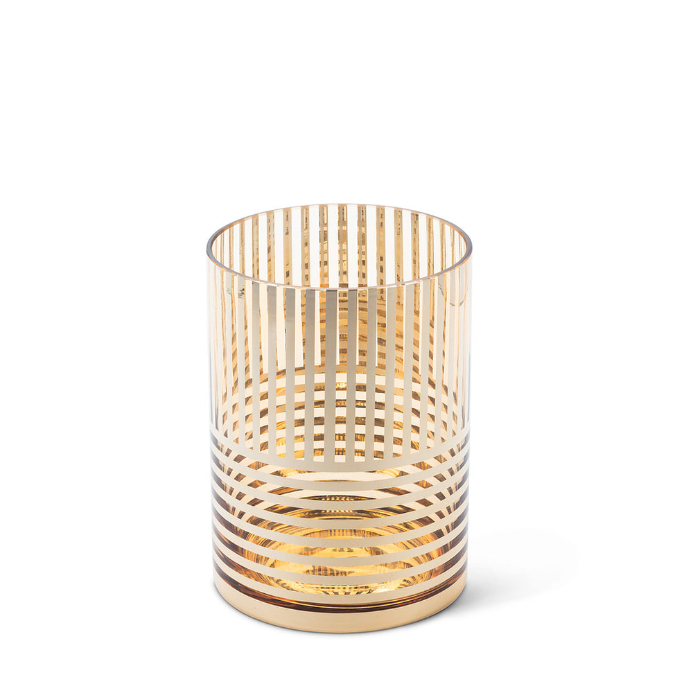 Striped Vase - Small